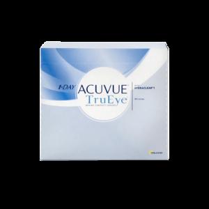 1-Day Acuvue TruEye - 180 Pairs