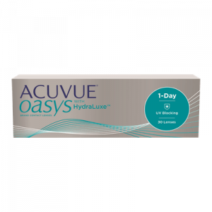 Acuvue Oasys 1 Day - 30 Pairs