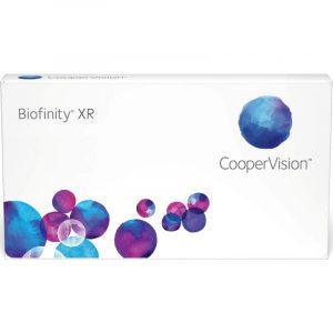 Biofinity XR - 3 Months